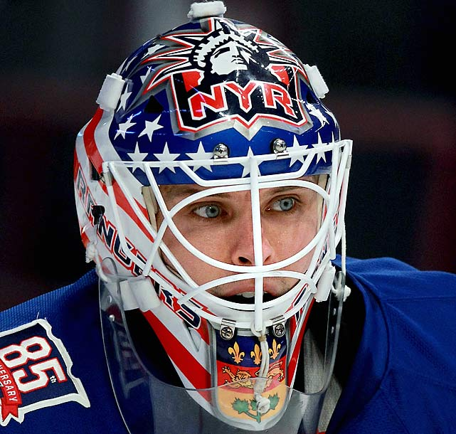There is perhaps no better backup in the league than Martin Biron